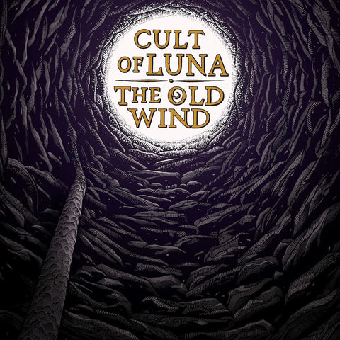 Cult Of Luna / The Old Wind Råångest Split LP vinyl + download