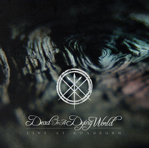 Dead to A Dying World Live at Roadburn LP on Black vinyl + CD
