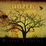Dozer - Beyond Colossal LP on 180gm Clear white vinyl