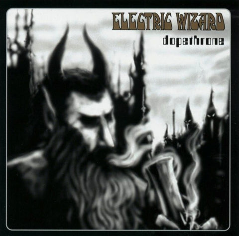 Electric Wizard Dopethrone 2LP 180gm vinyl