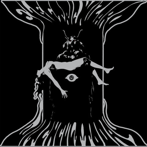 Electric Wizard - Witchcult Today 2LP 180gm Black vinyl in a gatefold sleeve