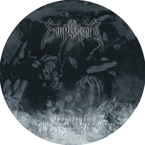 Emperor - Prometheus LP picture disc vinyl