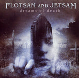 Flotsam and Jetsam - Dreams of Death LP vinyl