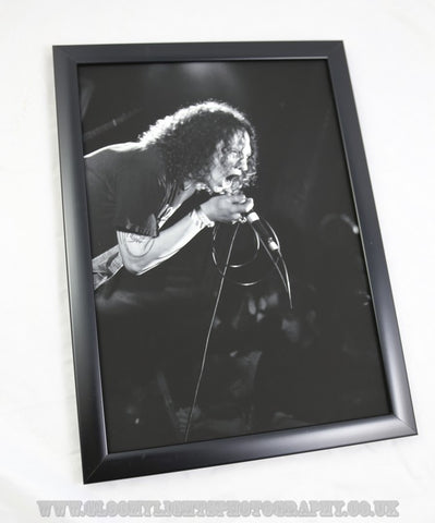 Noothgrush Photo print Ltd to 50 Framed & Numbered