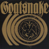 Goatsnake 1 + Dog Days 2LP 180gm vinyl in a gatefold sleeve