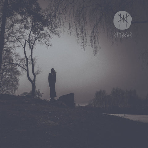 Myrkur M LP 180gm black vinyl