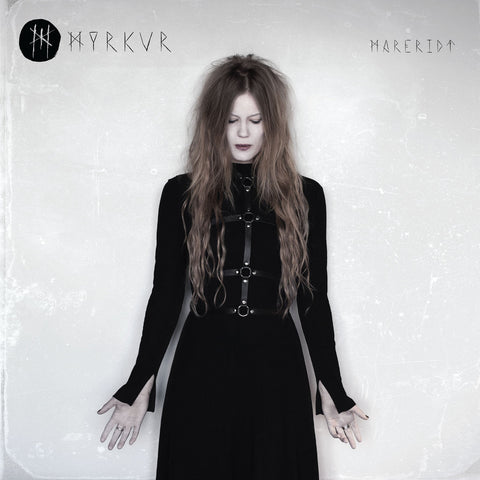 Myrkur Mareridt LP vinyl + Download code