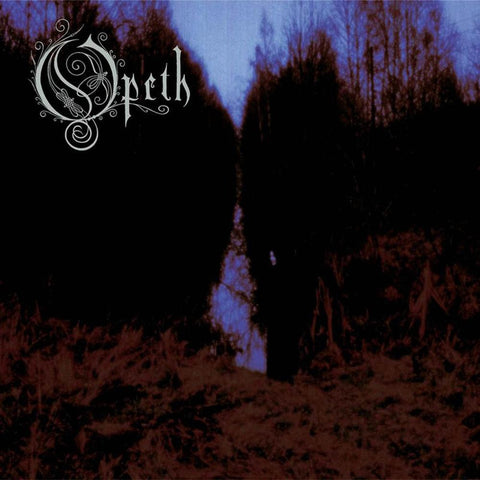 Opeth My Arms Your Hearse 2LP Black vinyl