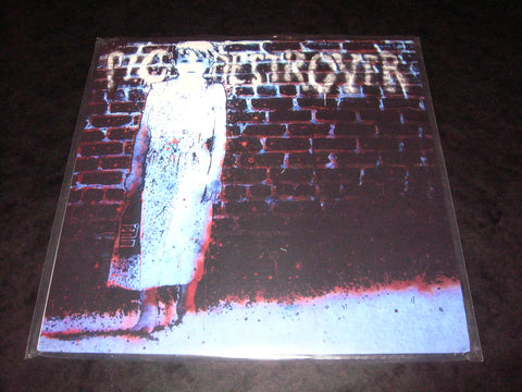 Pig Destroyer Book Burner LP vinyl