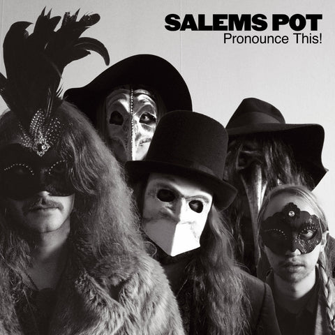 Salem's Pot Pronounce This! LP