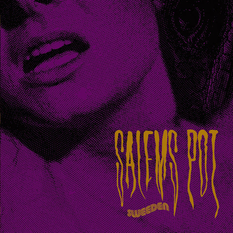 Salem's Pot Sweeden LP