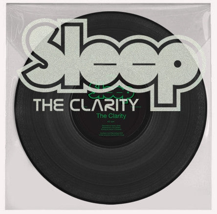 Image result for SLEEP THE CLARITY