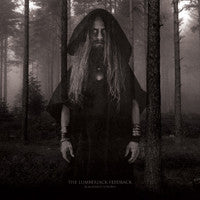 The Lumberjack Feedback Blackened Visions LP
