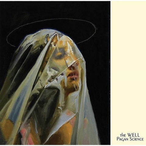 The Well Pagan Science LP vinyl