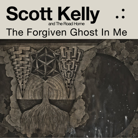 Scott Kelly and the Road Home The Forgiven Ghost In Me