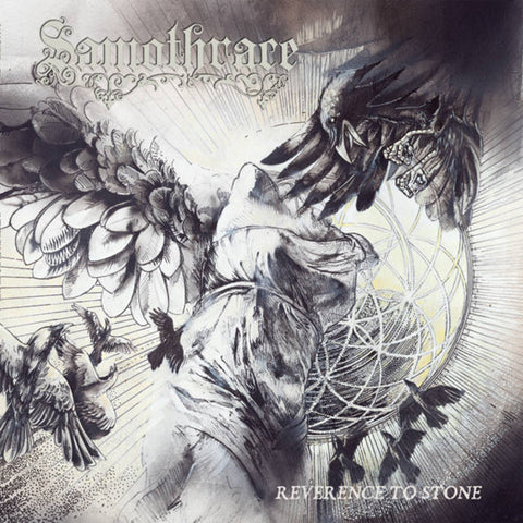 Samothrace Reverence to Stone
