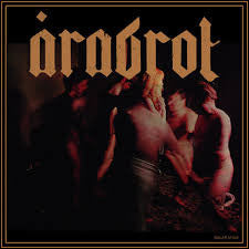 Arabrot Solar Anus LP vinyl and MP3 Download