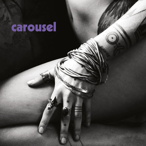 Carousel Jeweler's Daughter LP on black vinyl + MP3