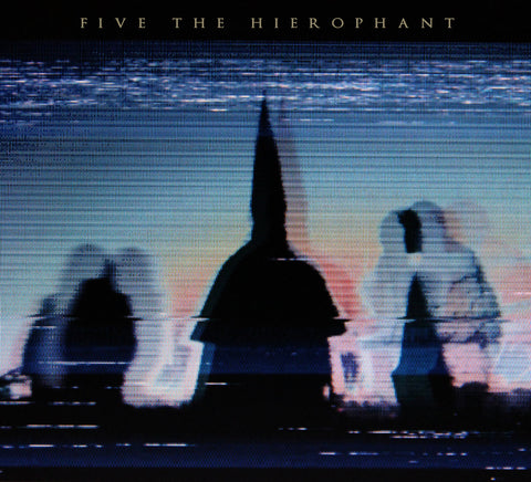 Five The Hierophant - Self Titled CD