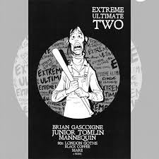 Extreme Ultimate Zine - Issue Two
