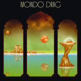 Mondo Drag Self Titled LP