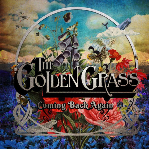 The Golden Grass Coming Back Again LP
