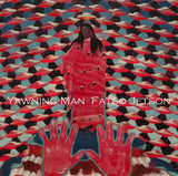 Yawning Man Fatso Jetson Split LP 180gm vinyl LTD Edition