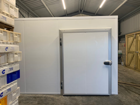 Modular Coldrooms & Panels