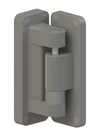 MTH Hinges - reversible (part no. 14PLG) - PAIR - Absolute Coldroom