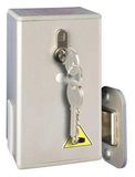 Fermod 57/09 Sliding Door Lock - Absolute Coldroom