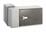 Fermod 621 Cold Room Door Handle - Absolute Coldroom