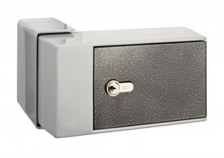 Fermod 621 Lockable handle - Absolute Coldroom
