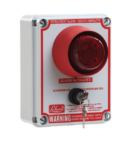 Cold Room Entrapment Alarm - Absolute Coldroom