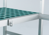 Aluminium Cold Room Shelving - Absolute Coldroom