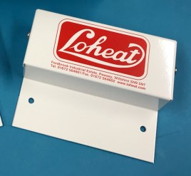 Loheat Connection Box