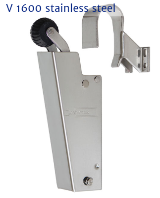 DICTATOR V1600 Cold Room Door Closer - Absolute Coldroom