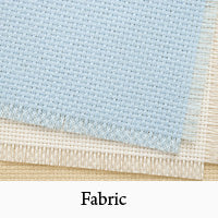 Cross Stitch Fabric, Aida