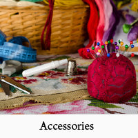 Cross Stitch Tools, Cross Stitch Accessories