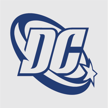 DC Comics Decal