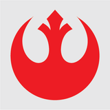 Star Wars Rebel Alliance Decal