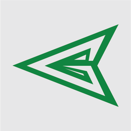Green Arrow Decal