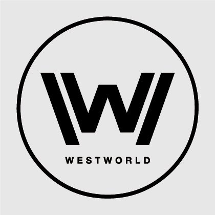 Westworld Decal