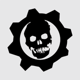 Gears of War Decal