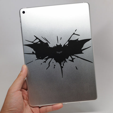Batman Wings iPad Decal