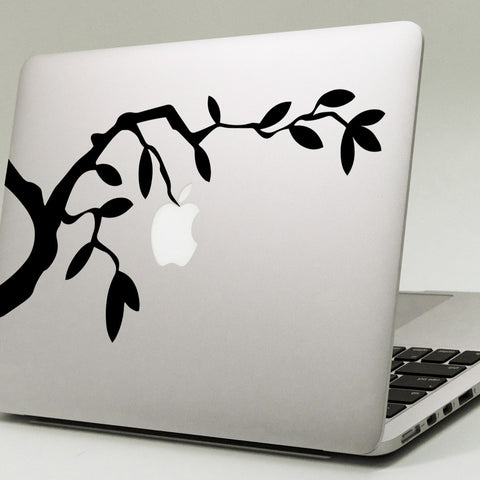 Apple Tree Macbook Decal