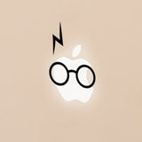 Harry Potter Macbook Decal