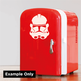 Star Wars Old Sith Empire Decal