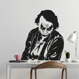 Joker Wall Decal