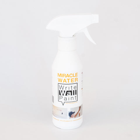 250 ml. WriteWallPaint Miracle Water 1 stk.