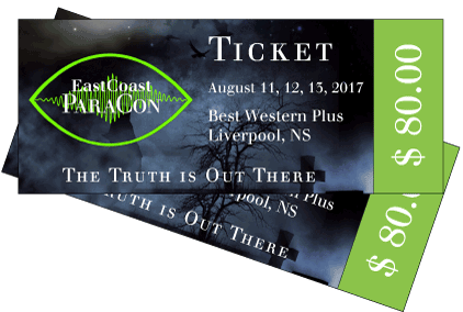 East Coast ParaCon - August 2017